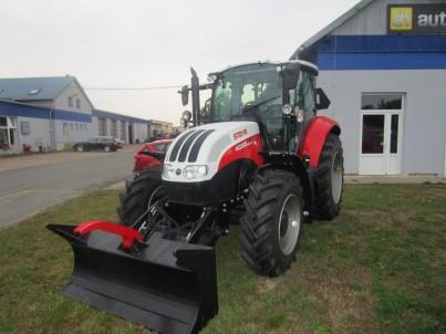 traktor STEYR Multi na prodej
