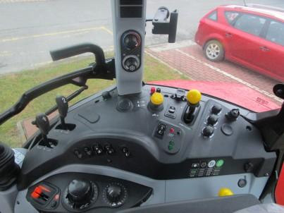traktor STEYR Multi kabina