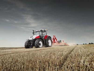 traktory na prodej STEYR Terrus