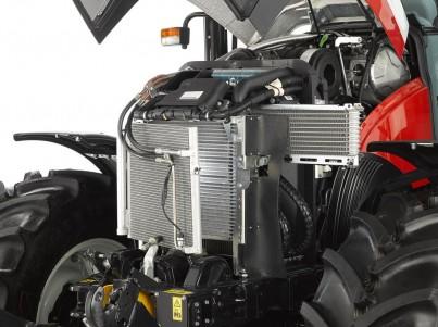 steyr kompakt motor