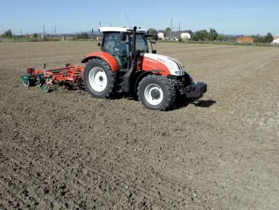 traktor prodej STEYR Profi